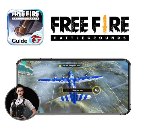 Diamonds & Guide For Free Fir! screenshot 3