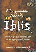 Mengungkap Rahasia Iblis | RBI