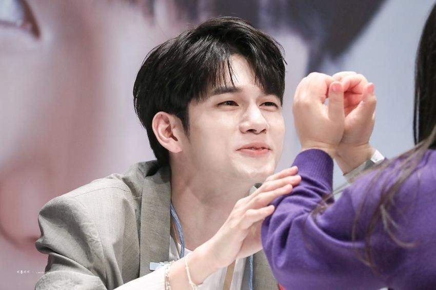 Ong Seong Wu 5