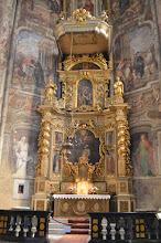 Photo: Cappella del SS. Sacramento, già Cappella dei SS. Biagio, Gerolamo e Filippo Neri