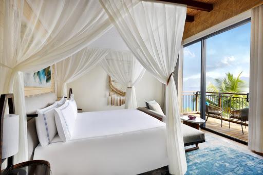 LXR Hotels & Resorts arrives in Seychelles