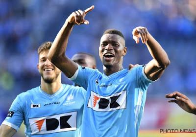 Kalifa Coulibaly signe 5 ans à Nantes