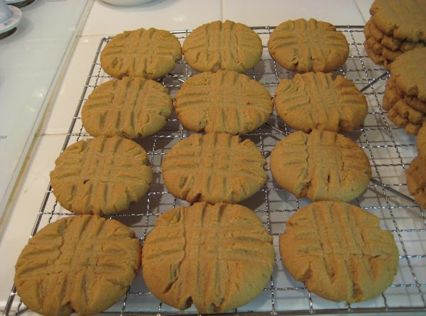 Transfer to a cooling rack and let cool. Enjoy!
