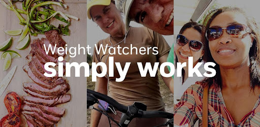 Weight Watchers Mobile app (apk) free download for Android/PC/Windows screenshot
