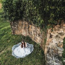 Wedding photographer Alesya Osipova (osipovphoto). Photo of 31.08.2017