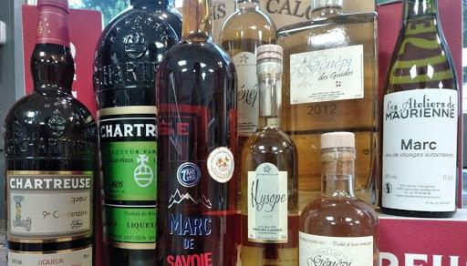 Sélection de Liqueurs - Savoie
