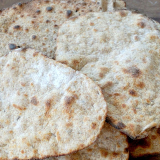 Rye Flour Pasta Recipes