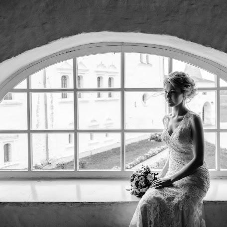 Wedding photographer Vladimir Nikonov (peregrin). Photo of 25.01.2018