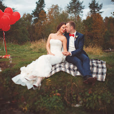 Wedding photographer Vladimir Rachinskiy (vrach). Photo of 19.02.2017