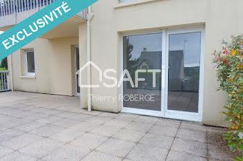 appartement à La Ferté-Macé (61)