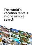 screenshot of HomeToGo: Vacation Rentals & Houses