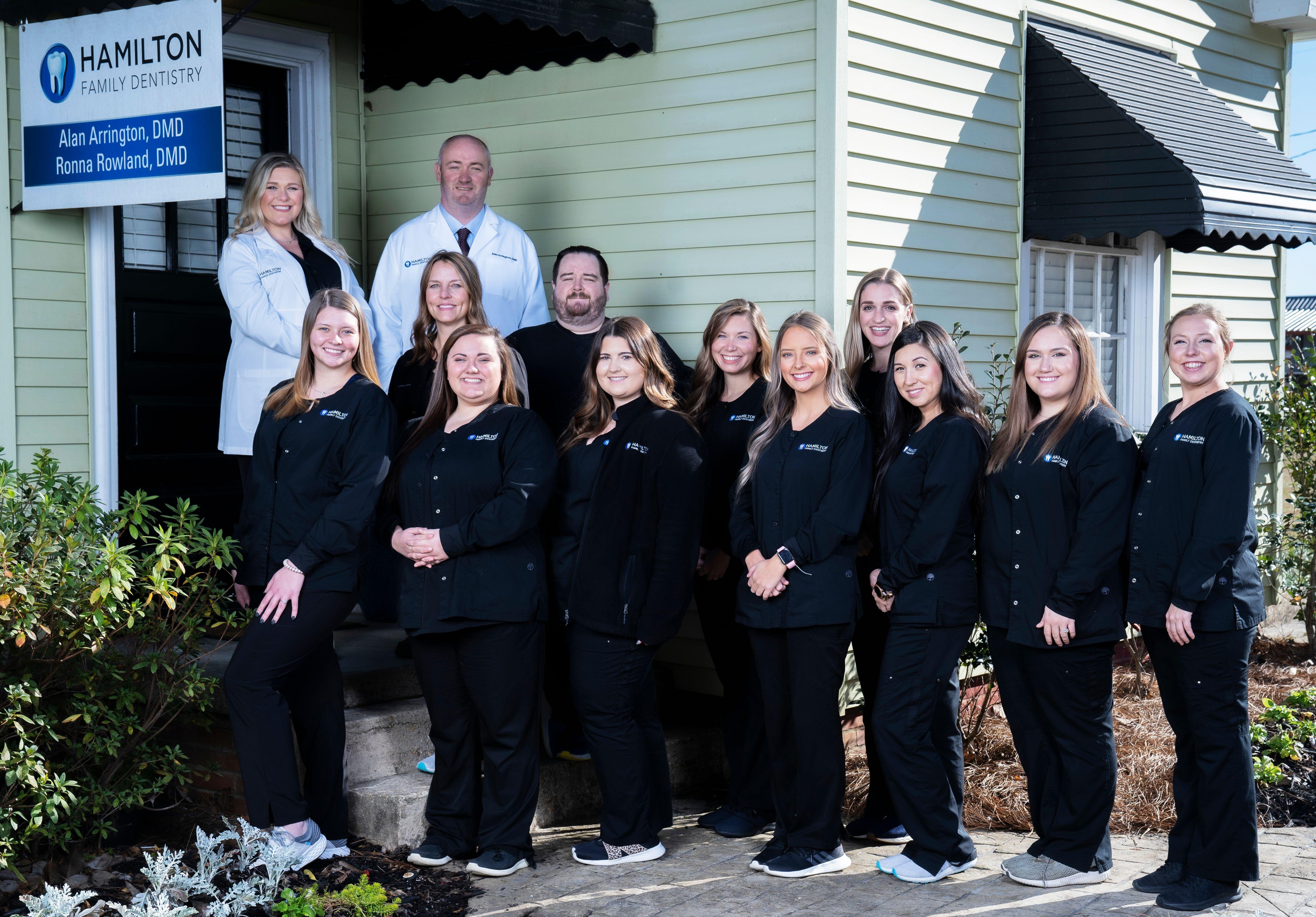 Hamilton Family Dentistry reviews | Dentists at 222 Chambless Ln - Hamilton GA