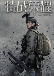 Glory of the Special Forces China Drama