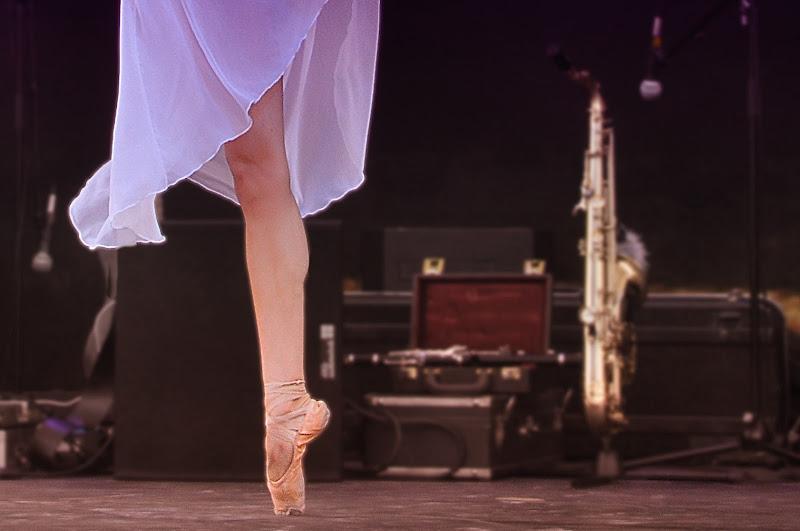 Danza di AlfredoNegroni