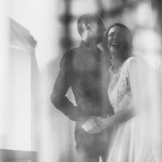 Wedding photographer Kseniya Musiychuk (kspro). Photo of 01.11.2016