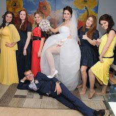 Wedding photographer Roman Makarov (Roman777). Photo of 26.02.2016