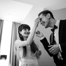 Wedding photographer Elena Goy (chery). Photo of 18.08.2017