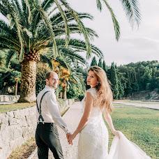 Wedding photographer Evgeniy Lisovoy (fotowedlisovoi). Photo of 07.04.2017