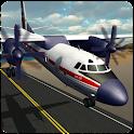 Airplane Pilot Flight SIM 3D icon
