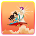 Aladdin and Jasmine Adventure icon