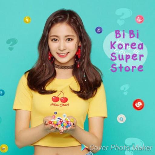 BI BI KOREA SUPER STORE