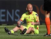 Le KV Malines retient son souffle après la blessure de Steven Defour