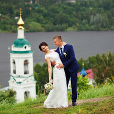 Wedding photographer Olga Chelysheva (olgafot). Photo of 08.07.2017