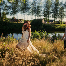Wedding photographer Taliya Rainyk (Taska). Photo of 05.08.2013