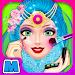 Hijab Girl Make Up Salon icon
