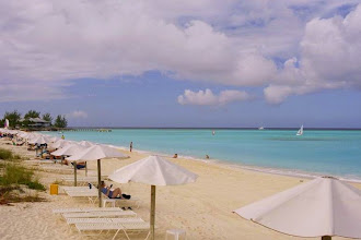 Photo: #021-La plage du Club Med de Columbus Isle