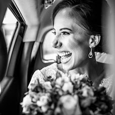 Wedding photographer Cícero Oliveira (CiceroOliveira). Photo of 28.06.2018