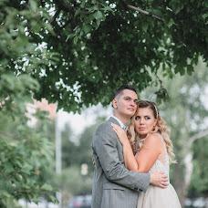 Wedding photographer Roman Starkov (RomanStark). Photo of 29.09.2017