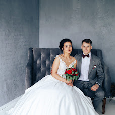 Wedding photographer Gosha Nuraliev (LIDER). Photo of 25.09.2017