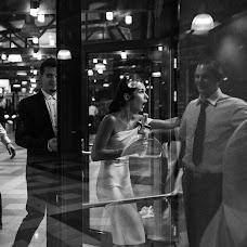 Wedding photographer Vira Kosina-Polańska (ViraKosinaPola). Photo of 05.05.2017