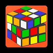 Master Rubik Cube Game