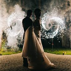 Wedding photographer Varvara Gerte (oo8i). Photo of 29.07.2018