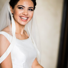 Wedding photographer Ramazan Verdiev (VerdievRM). Photo of 04.05.2015