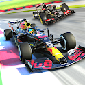 formula racing 2020 icon