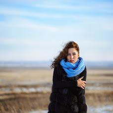 Wedding photographer Yuliya Bubnova (vonjuli). Photo of 22.01.2017