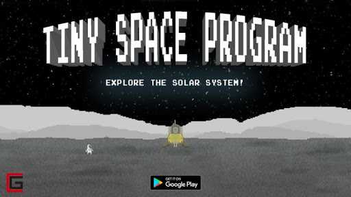 Tiny Space Program  screenshots 1