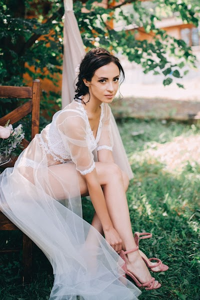 Wedding photographer Marina Voronova (voronova). Photo of 03.09.2018