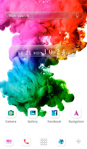 Cool wallpaper-Color Explosion 1.0.0 Windows u7528 5