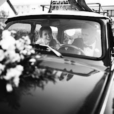 Wedding photographer Elwira Kruszelnicka (kruszelnicka). Photo of 17.07.2017