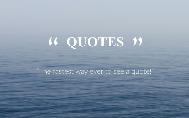 Quotes Today's quote comes from the great ansel adams, a great photograph is knowing where to stand. quotes