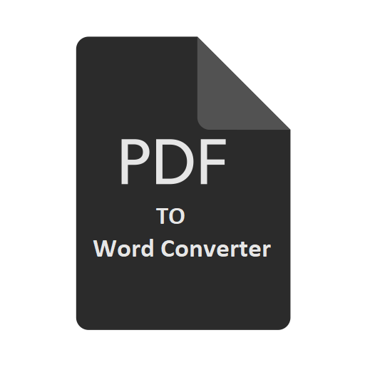 PDF To Word Converter - Apps on Google Play