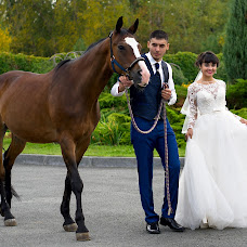 Wedding photographer Nadezhda Chumel (7777777). Photo of 03.10.2015