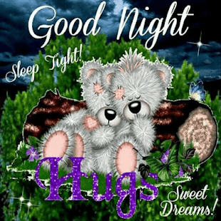 Inspiring Good Night Wishes for PC-Windows 7,8,10 and Mac apk screenshot 5