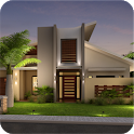 Home Front Elevation icon