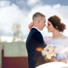 Wedding photographer Aleksandr Alferov (Alfor). Photo of 27.04.2018