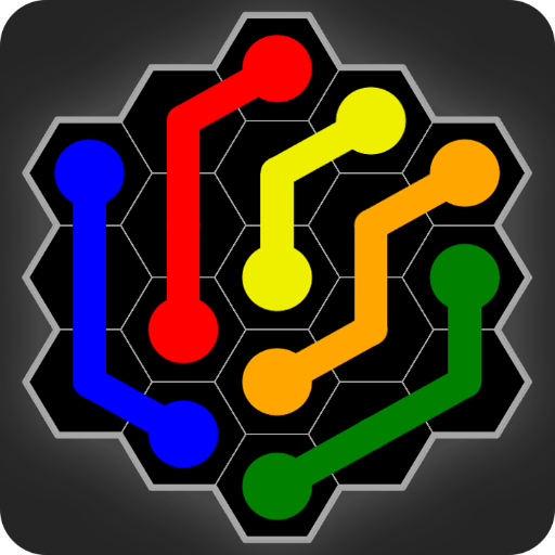Flow Free: Hexes file APK Free for PC, smart TV Download